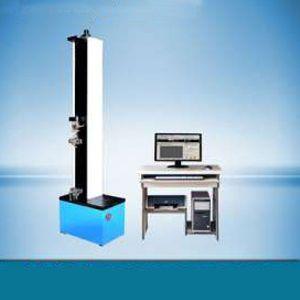 插拔力试验机的功能特点及日常维护